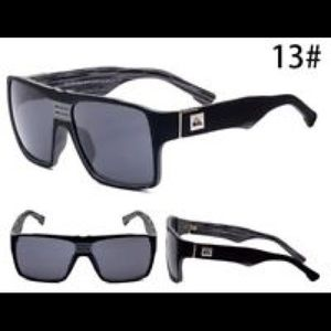 Other - New Quicksilver Sunglass Set.  Price is Firm